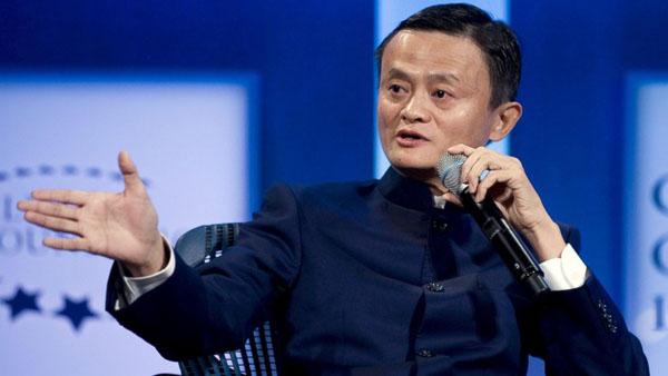 Jack Ma'nın Başarıları