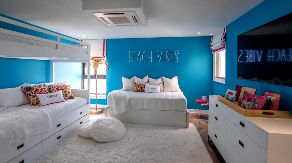 21 Interior Design Photos vs. 2700 Atlantic Ave, Longport, NJ Luxury Condo Tour