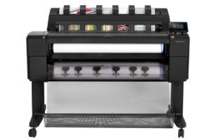 HP DesignJet T1530 36-in