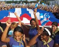 Festejan en Cuba Día Internacional del Estudiante