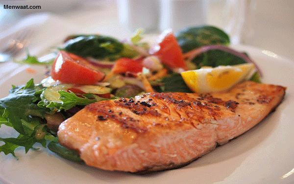 نظام غذائي لزيادة الوزن 10 كيلو خلال أسبوع