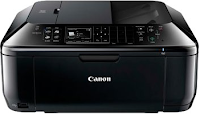 Canon PIXMA MX520 Series Driver Download & Software