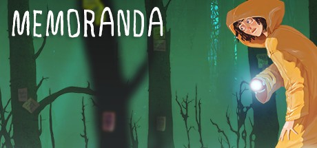Memoranda PC Full Game
