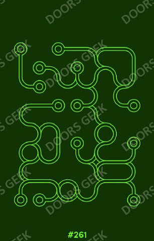 Cheats, Solutions, Walkthrough for Infinite Loop Level 261