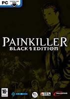 Painkiller Black Edition - PC Steam