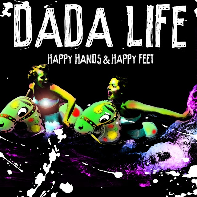 Dada Life - Happy Violence (No Body Remix)