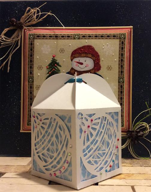 Llega la Navidad acompañada de hermosas cajas