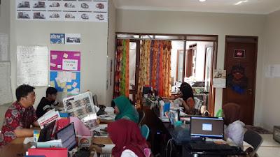 Lowongan Kerja PT Cita Gordyn Rejeki Bandung