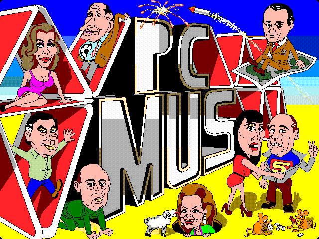 PC Mus Círculo ASM 01