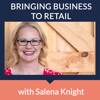 The Bringing Business To Retail Show