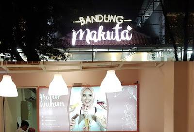 Daftar Alamat Bandung Makuta Cake di Bandung