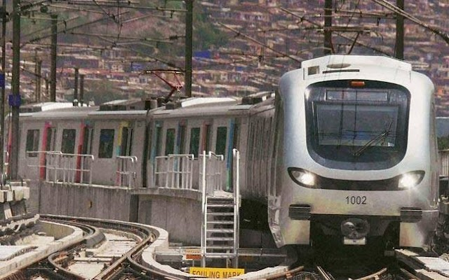 RyPul Threat Assessments hired to assist Mumbai Metro projects with security system upgrades.