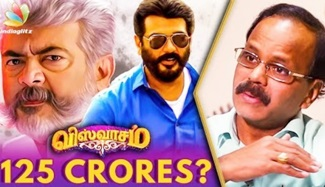 Producer G. Dhananjayan Reveals | Viswasam Vs Petta Collection
