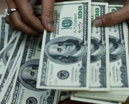 ¡SUBE COMO LA ESPUMA! Dólar paralelo se mantiene en alza y está cerca de romper su récord