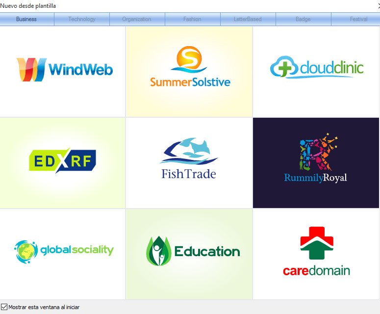 Instalar Sothink Logo Maker Pro