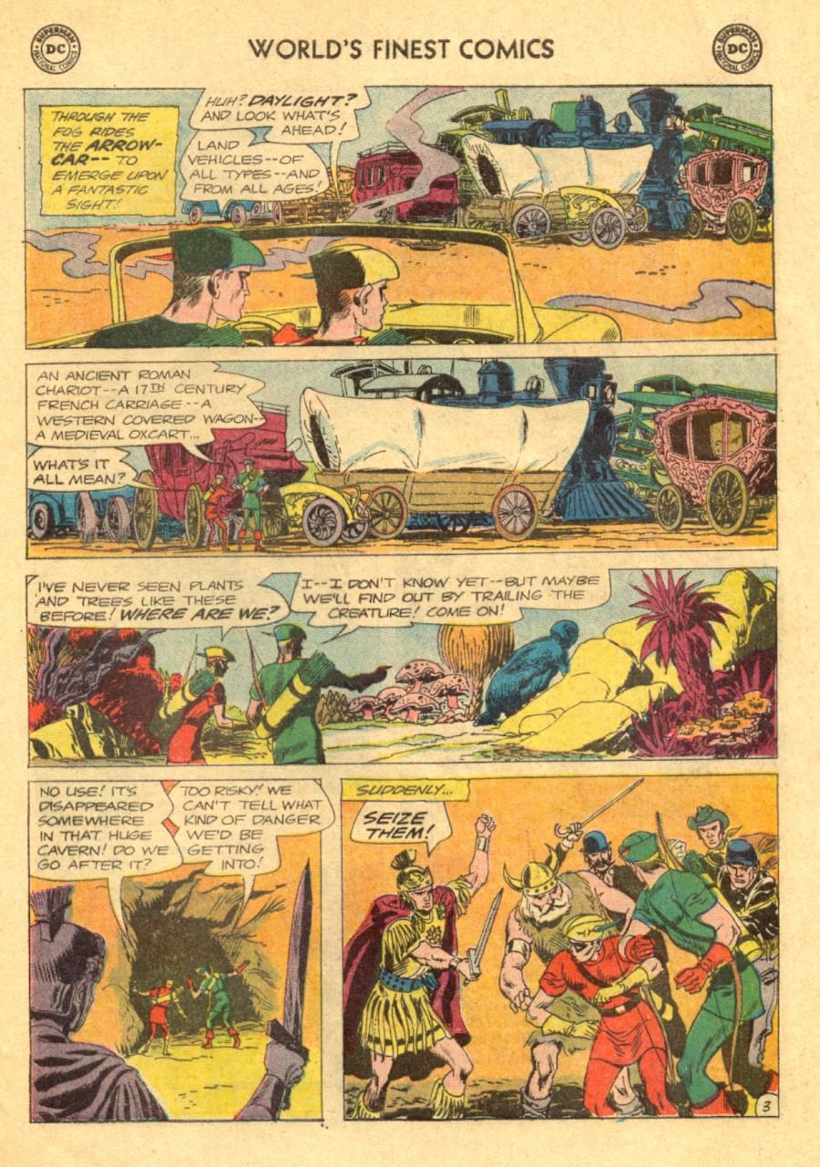 Read online World's Finest Comics comic -  Issue #140 - 25