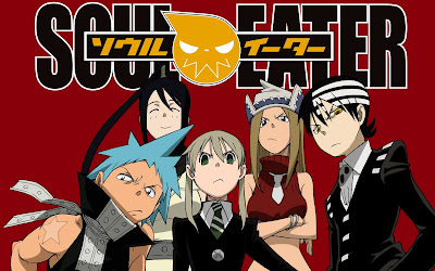 Download Anime Soul Eater Full Episode 1-51 Sub Indo