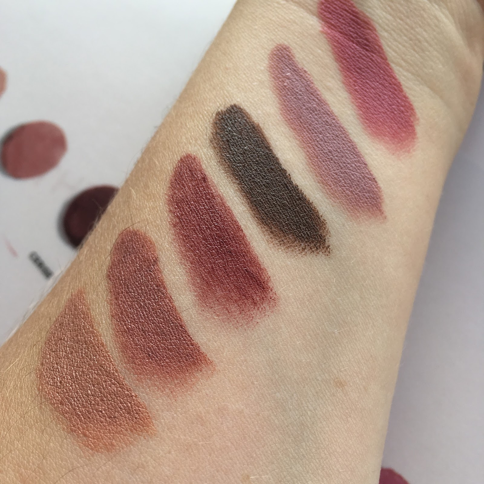 BeautySwot: Bite Beauty Multistick Review