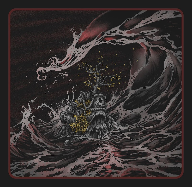 Spaceslug - Eye The Tide | Review