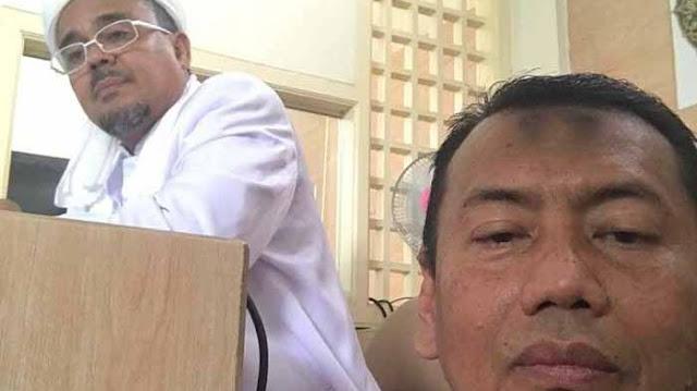 Kapitra Sebut Masuk PDIP untuk Perjuangkan Habib Rizieq