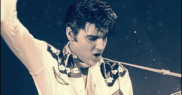 Elvis presley date of birth in Sydney