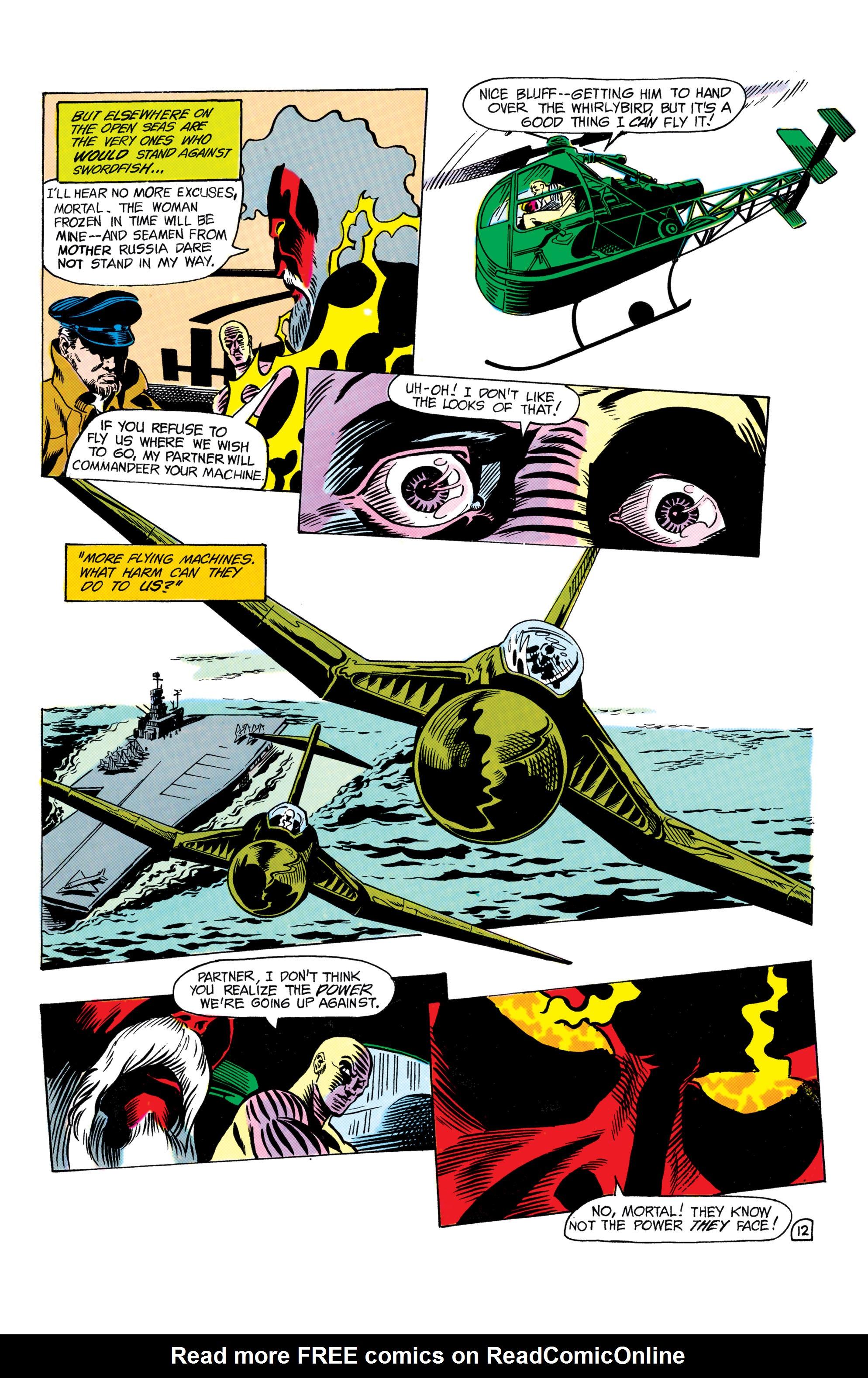 Read online World's Finest Comics comic -  Issue #306 - 13