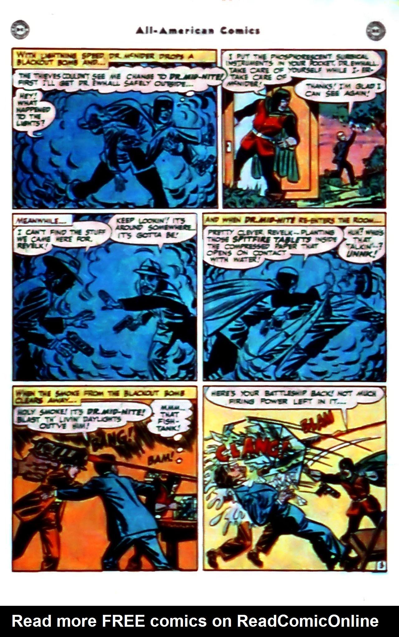 Read online All-American Comics (1939) comic -  Issue #102 - 19