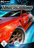 Download Need for Speed Underground RIP
