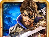Dynasty Warriors: Unleashed v1.0.6.7 Mod Apk Update Terbaru