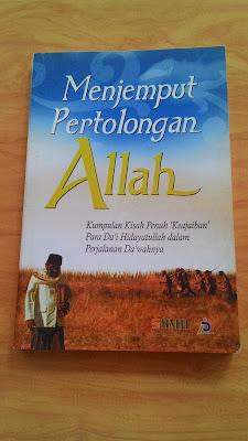 Buku menjemput pertolongan allah
