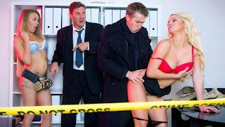 12 Film Parody Porno Terbaik