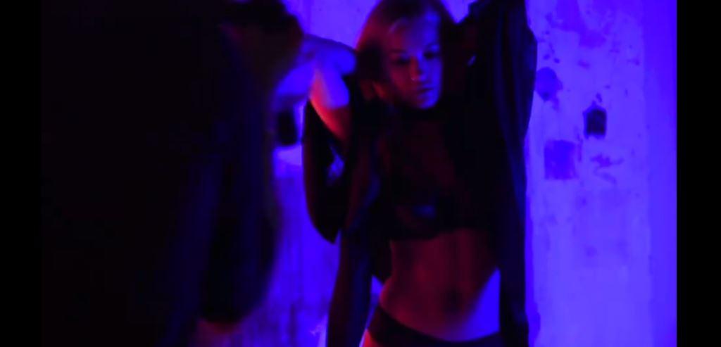 Foto - Rita Ora è la modella del nuovo spot di Tezenis di Ottobre e Novembre 2016 ''Rita Ora X''
