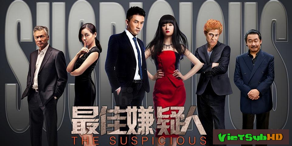 Phim Kẻ Tình Nghi VietSub HD | The Suspicious 2014