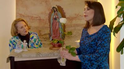 Amor Distinto La Rosa de Guadalupe