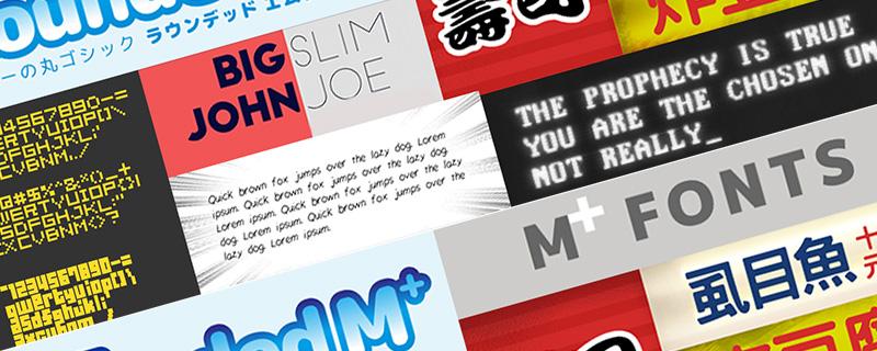free comic font download