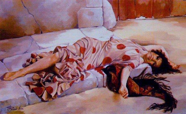 Ricardo Sanz   Tutt Art