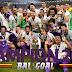 Beberapa Fakta kemenangan Real Madrid Melawan Juventus