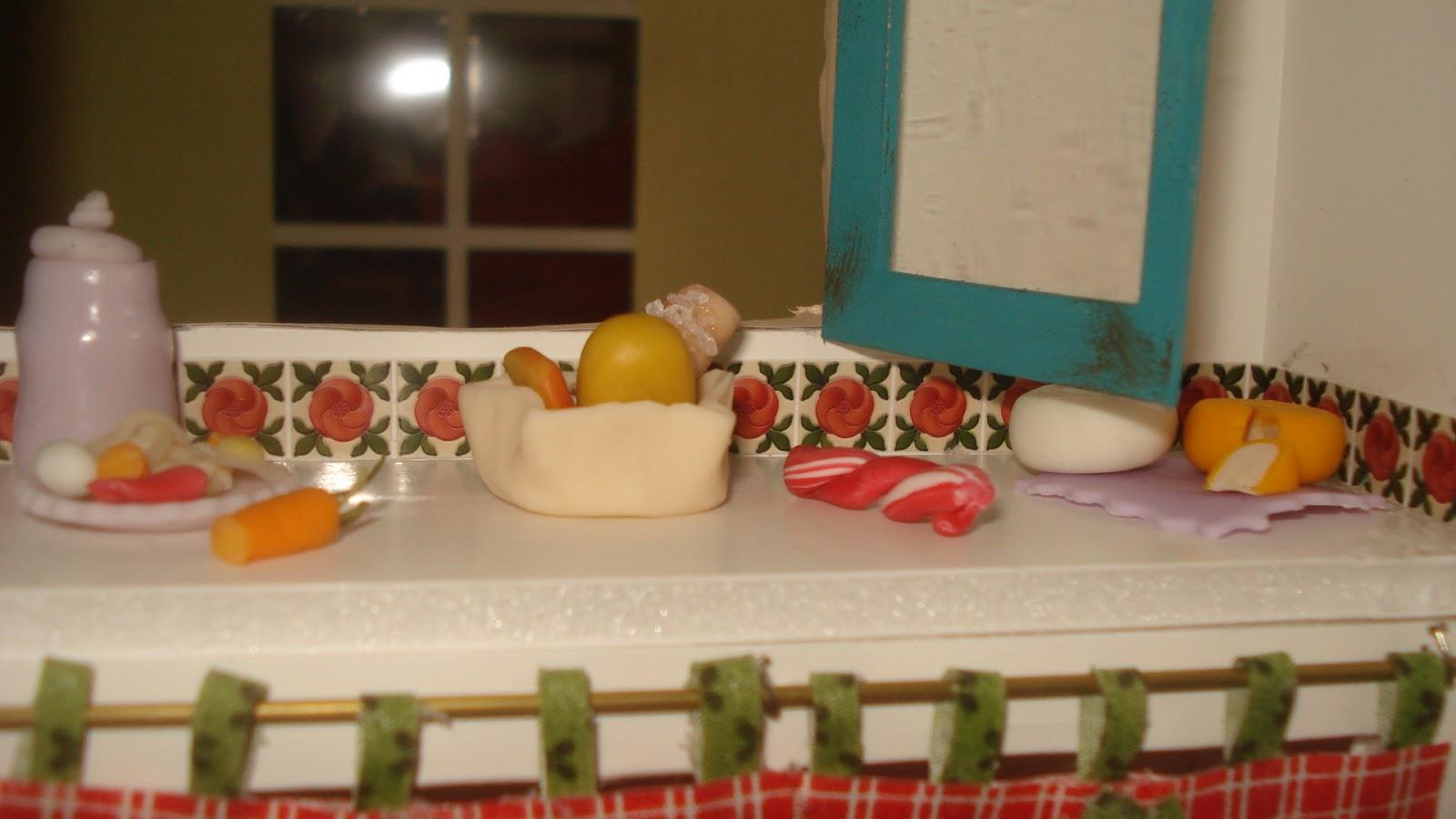 casa andrea milano sectional sofa grey with nailhead trim louca por miniaturas minis da dea outubro 2012