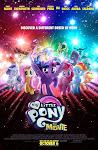 Pony Bé Nhỏ Đáng Yêu - My Little Pony: The Movie