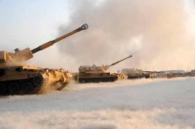 Regimiento de Tanques AS-90