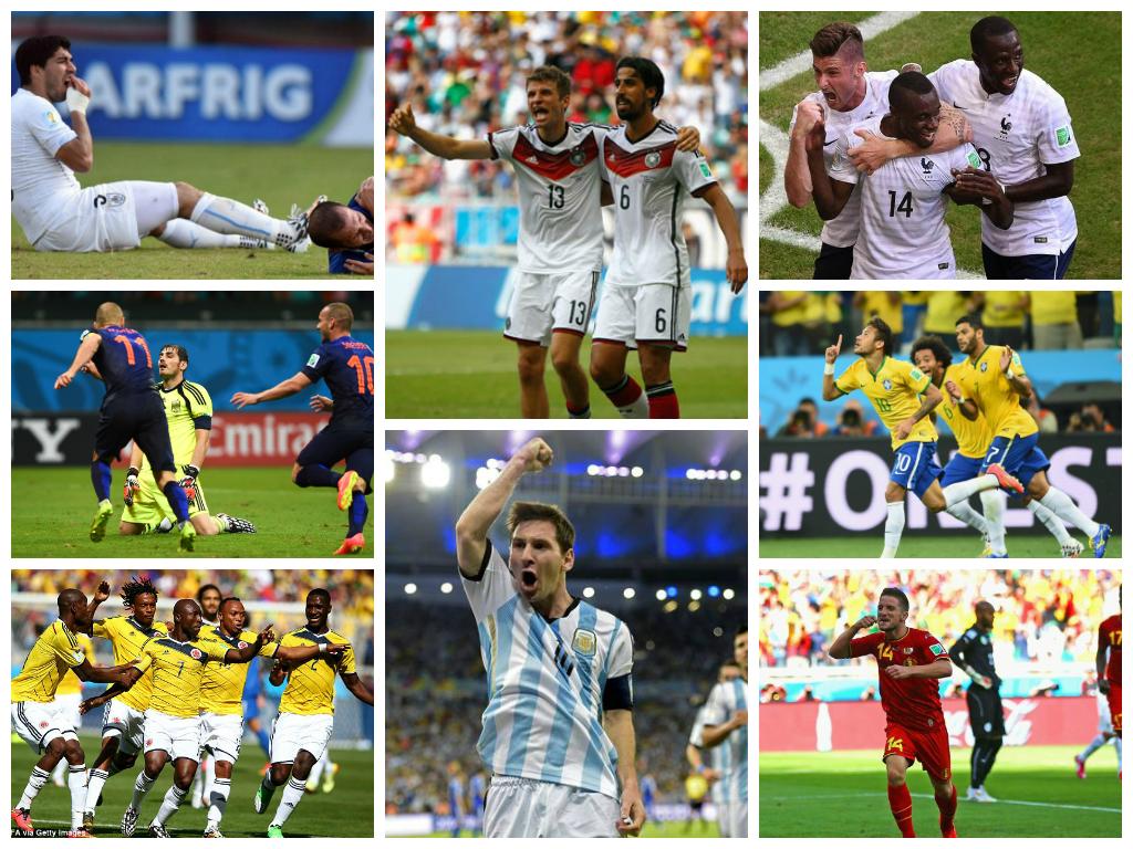 Resultado de imagen para formula 1 NFL FIFA World Cup image collage