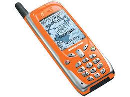 Spesifikasi Handphone Benefone Esc!