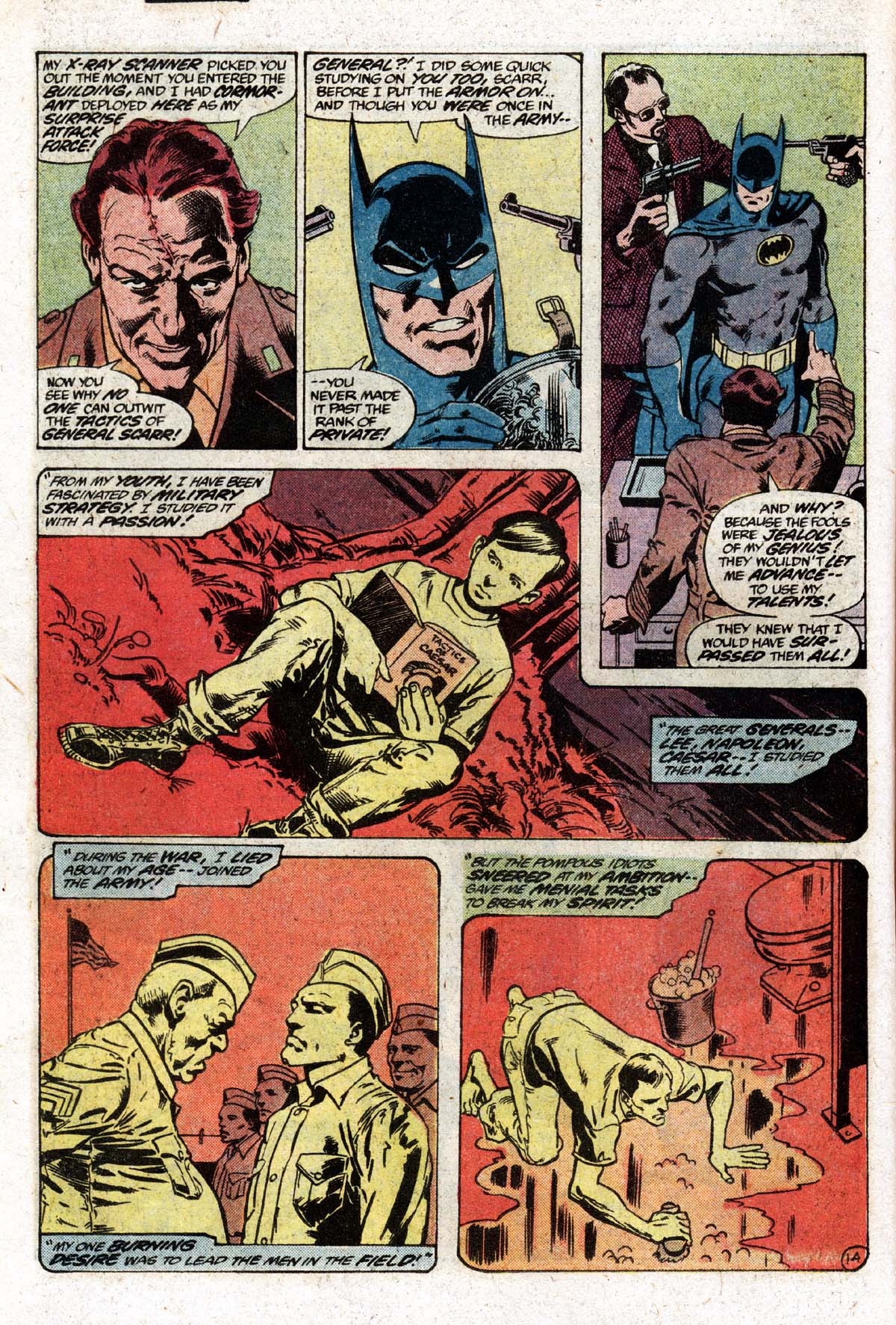 Detective Comics (1937) 492 Page 14