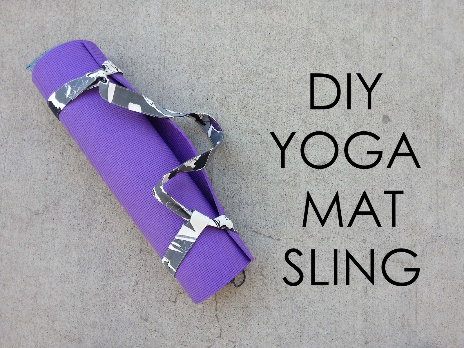 strap mats belt carrier itm mat yoga exercise sling shoulder straps adjustable gym sports