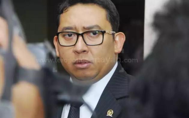 Ini Kata Fadli Soal Jokowi Dikabarkan Jadi Calon Ketum Golkar