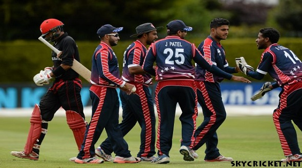 USA moved to ICC WCL Division 3