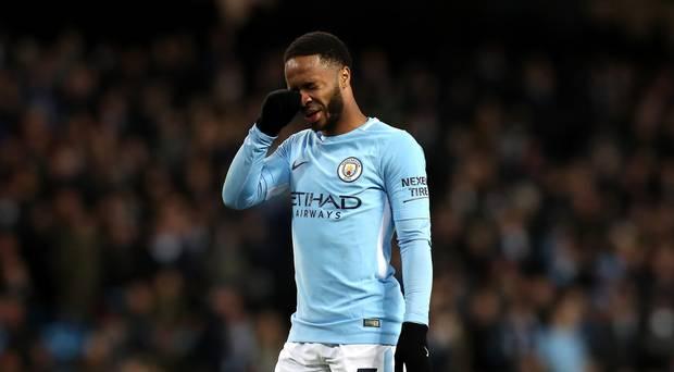 Wasit di Tuntut Karena Melindungi Manchester City Oleh Sterling