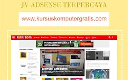 JV Adsense Terpercaya