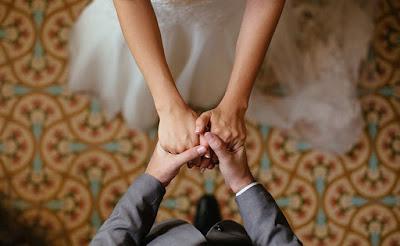 Orações para Salvar Casamento
