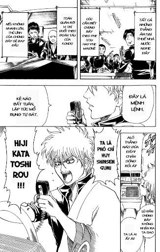 Gintama Chap 162 page 8 - Truyentranhaz.net